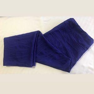 BCG Women's Athletic Textured Capri Pants